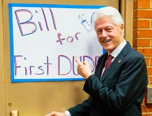 Picture of the Week: The First Dude