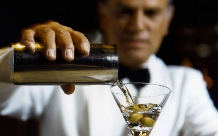 Brainy Boozing – Drinking alcohol can improve your memory