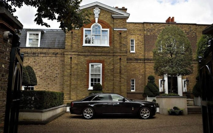 Is Britain's Most Expensive House For Sale? £200 million The Old Rectory, 56 Old Church Street, Chelsea, London, SW3 5DB – Is what could be Britain's most expensive house for sale? If it is, the buyer will come to own Central London's largest private garden also.