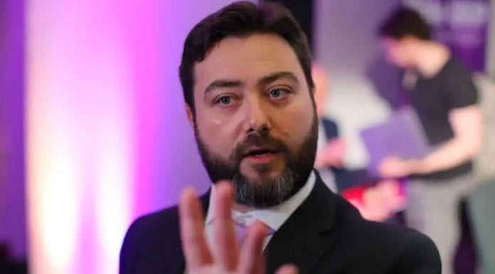Moron of the Moment – UKIP bigot Carl Benjamin – Far right bigot Carl Benjamin simply shows UKIP in its true colours; he has and his kind are the ones that should be banished from Britain.
