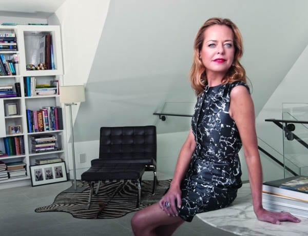 Interior designer and philanthropist Charlot Malin (1969 – 2017) –Oslo born, San Francisco based interior designer and philanthropist Charlot D. Malin worked with George Lucas and Robert Redford. She loathed microwaves.