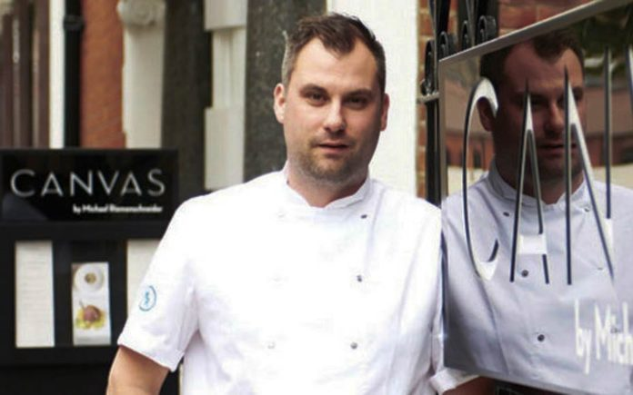 Canvassing a Con – Chef Michael Riemenschneider revealed to be a conman by the Mail on Sunday's YOU magazine.