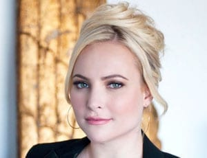 Darth and Death – Meghan McCain on the 2016 presidential elections