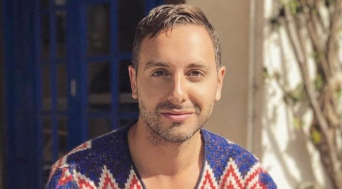 Real estate investor Davide Giardino – What's on your mantelpiece? A 20-question interview with Beverly Hills and Great LA based economist turned real estate investor Davide Giardino.