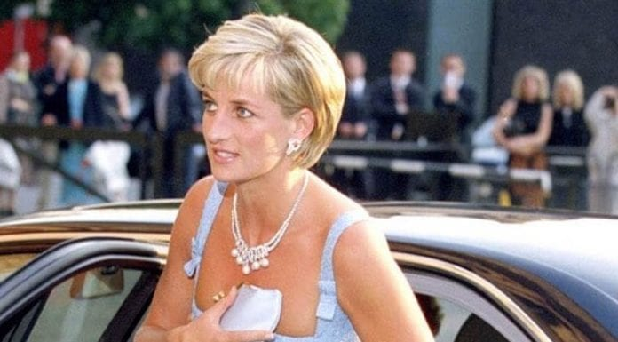 Down With Diana – The media should let the late royal rest in peace – Enough is finally enough with press coverage about the late Diana, Princess of Wales.