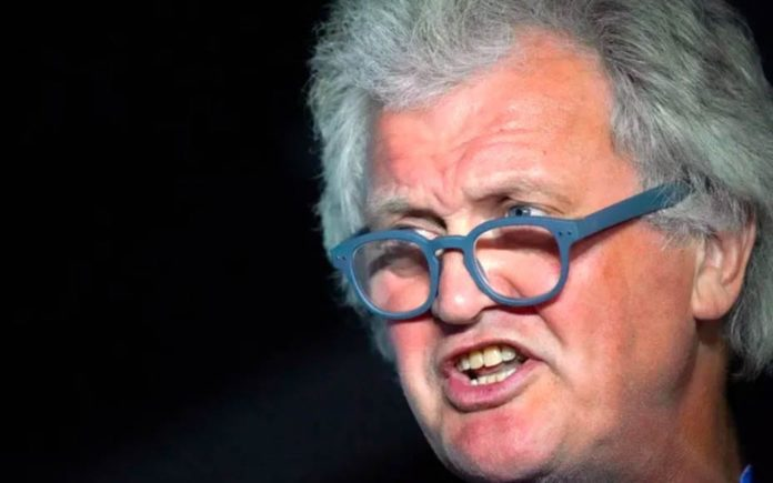 Draconian Drinking – Tim Martin of Wetherspoons strikes again – Brexit bore Tim Martin, chairman of Wetherspoons yet again shows himself to be a draconian drip; what will this nutty nuisance ban next?