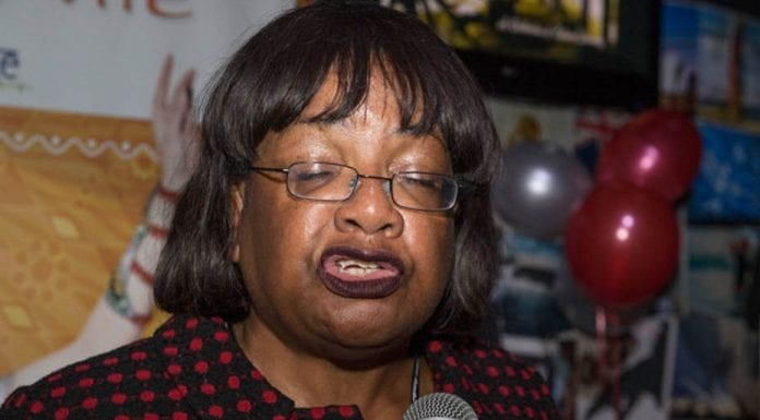 Dreadful Diane – Diane Abbott MP complains about being mocked – Diane Abbott proves herself to be nothing but a moaning menace (yet again).