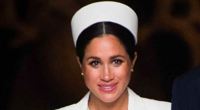 The Overdue Duchess – Duchess of Sussex continues to annoy – 'Murky Mucky' mucks up yet again; is there anything the Duchess of Sussex is capable of getting right?