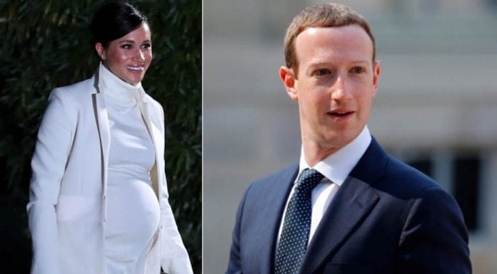 Actions Have Consequences – Matthew Steeples reminds the Duchess of Sussex, Mark Zuckerberg and his Facebook colleagues that actions have consequences