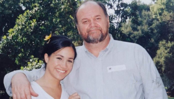Meg's Murky Mess – Thomas Markle condemns the Duchess of Sussex – Matthew Steeples suggests Thomas Markle is right to call out his daughter's antics for what they are: Ridiculous.
