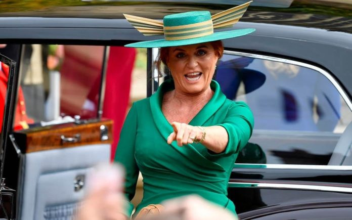 Moron of the Moment – The Duchess of York – As the Duchess of York is dragged into yet another scandal, we have to concur that it is time this silly woman was sent to Siberia. Gate Ventures, Ginger & Moss.