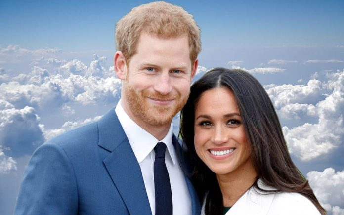Hypocrite Harry – Tedious twerps Duke and Duchess of Sussex – That the hypocrite Prince Harry and his tedious wife have come to rely on Sir Elton John to defend them about sums up how ghastly they truly are suggests Matthew Steeples – Private Jet travel criticism.