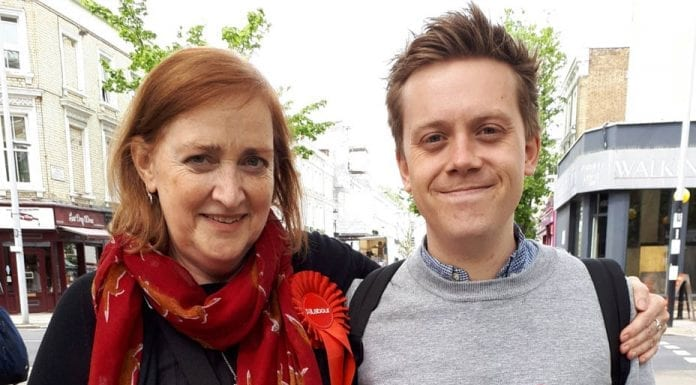 Lies, Lies and Damned Emma Dent Coad – Now ex-MP for Kensington Emma Dent Coad's rant in the Huffington Post shows her for what she truly is – nothing but bonkers.