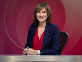 Bruce The Brilliant – Fiona Bruce is brilliant as BBC Question Times host – Fiona Bruce shows herself to be a most worthy replacement for David Dimbleby on the BBC's 'Question Time'; we need more like her.