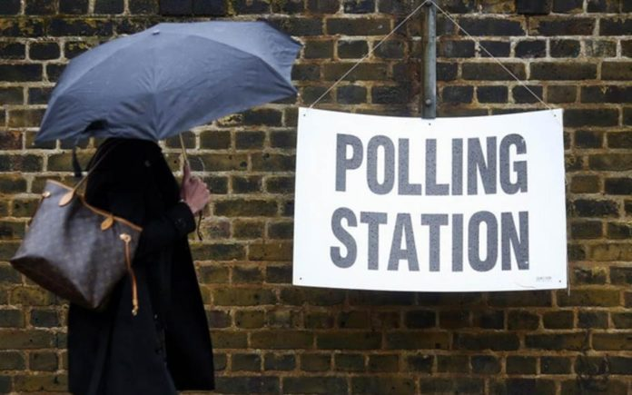 Three Reasons to Vote… Tory, Lib Dem or Labour? A financier, a photographer and a doctor explain why they'll respectively choose the Conservatives, the Liberal Democrats and Labour today.