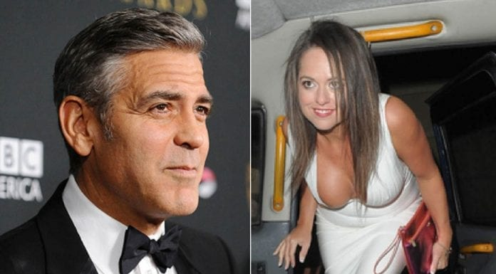Public vs. Private – George Clooney and Karen Danczuk – Matthew Steeples suggests actor George Clooney and desperado Karen Danczuk provide contrasting examples about ethics of media manipulation