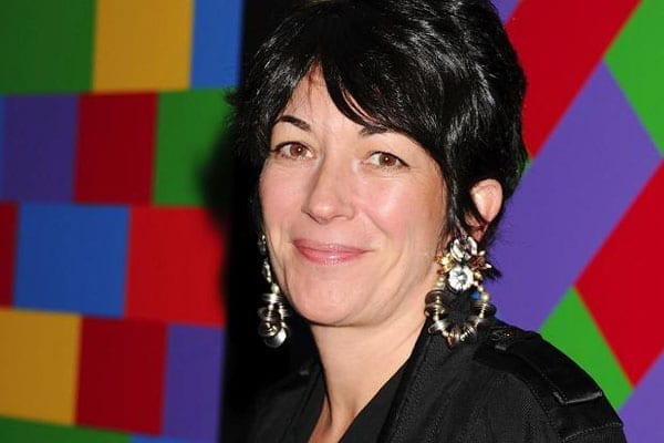 Justice by Email – Ghislaine Maxwell finally served (by email) – Since she cannot be physically found