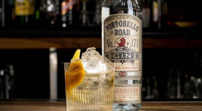 Gin rockets – Gin sales up in the UK in 2015/2016