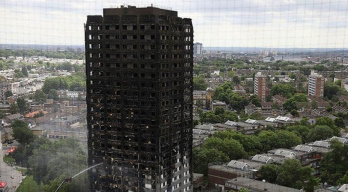 Greed and Grenfell – Grenfell Tower residents let down by RBK&C whilst properties rented for them stand empty in Chelsea also.