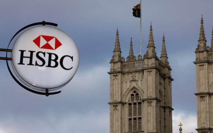 Banished by Brexit – HSBC to relocate 1,000 jobs because of Brexit –HSBC to relocate 1,000 key jobs from London to Paris because of Brexit. Well done Theresa May.
