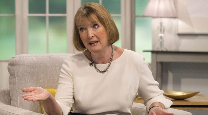 Hapless Harriet – Harriet Harman has no idea about knife crime – Harriet Harman proves herself to be the dimmest politician on the planet
