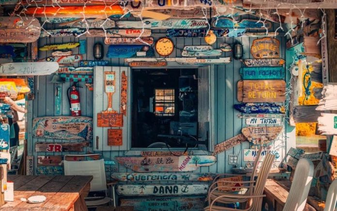 Instagrammable Restaurants Around the World – New contributor James Greenwood on Instagrammable restaurants around the world.