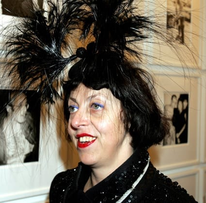 Isabella Blow 1