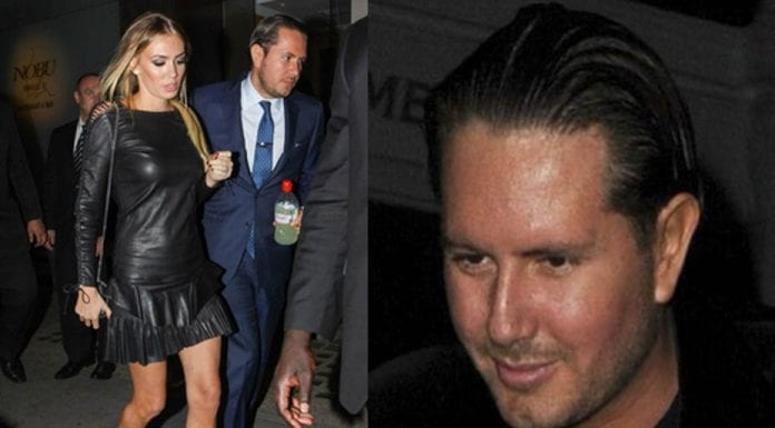 The Rise of James Stunt – The man to watch in 2018 - Matthew Steeples suggests James Stunt as a man to watch in 2018 – Bernie Ecclestone, Petra Ecclestone and Sam Palmer