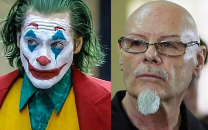 No Joke Joker – That Warner Brothers decided to use a song by the incarcerated paedophile Gary Glitter in their new film 'Joker' is utterly disgraceful suggests Matthew Steeples.