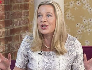 nice Katie Hopkins