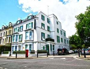 Review – Kensington West Hotel, 25 – 27 Matheson Road, London, W14 8SN – The Steeple Times – Rooms from £50 per night – Affordable accommodation in London
