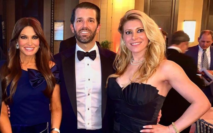 Rock Off – Rescue Dogs Rock NYC is a shameful charity – Matthew Steeples slams Rescue Dogs Rock NYC for allowing the wife of the elephant slayer Eric Trump, Lara Yunaska Trump,to host its fundraiser with the associate of the alligator, bear, goat and sheep massacring horror Larysa Switlyk, Donald Trump Jr.'s girlfriend Kimberly Guilfoyle.