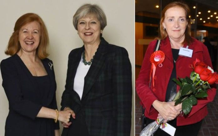 The Peoples' Republic of Kensington – Conservative Lady Borwick defeated by Labour's Emma Dent Coad – As Kensington turns red, The Steeple Times reflects on the defeat of a lady nicknamed '#LazyBorwick' and a win by a hard left Labour blogger