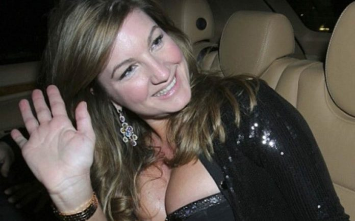 No Lady – 'Lady' Karren Brady should be stripped of her knighthood – Sir Philip Green, Lord Sugar, Taveta, Arcadia, Alan Sugar