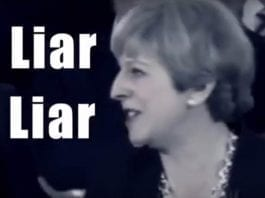 "Liar Liar Theresa May – Captain SKA re-release tune for GE2017 – Captain SKA re-release 2010 anti-austerity hit 'Liar Liar' and this time use it to target ""you can't trust her"", Theresa May."