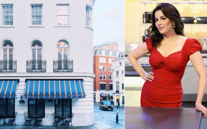 Little Nigella – Club Apartments at Little House Mayfair, 2 Queen Street, Mayfair, London, W1J 5PA, United Kingdom – Clubbable sorts will love the opportunity to live like Nigella Lawson. £28,600 per month through Savills.