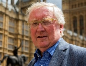 Laboring electability - Lord Warner
