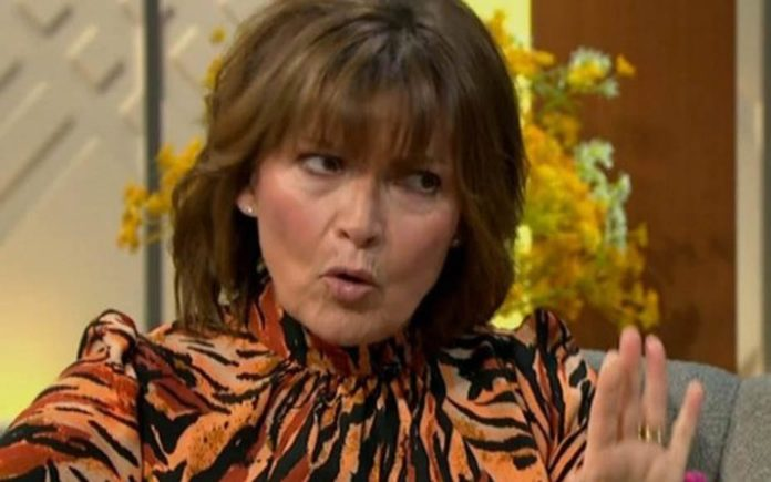 Hero of the Hour – Lorraine Kelly on fatness and coronavirus – In suggesting obese people slim to avoid death by coronavirus Lorraine Kelly is spot on; she's also right about Harry and MeGain.