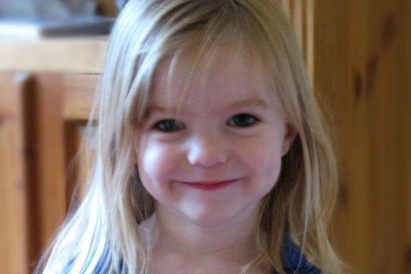 The Murkiness of Maddie – Matthew Steeples questions the reasoning of the continued funding into the investigation into the 'disappearance' of Madeleine McCann.