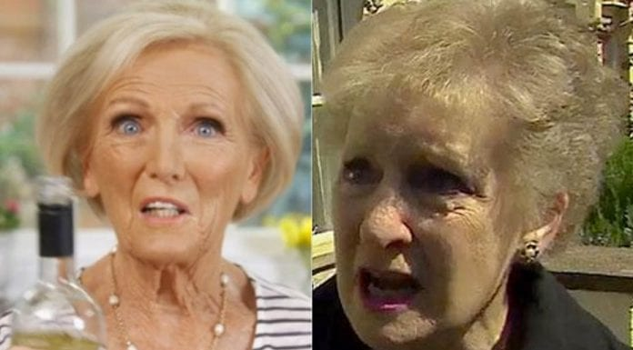 2017 – The Sinners and The Saints – The Steeple Times chooses the 25 best and 25 worst people of 2017; Brenda from Bristol and the Mary Berry are crowned our winners