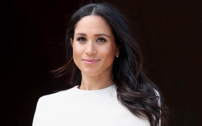 Murky Mucky's Magazine Mess – Duchess of Sussex guest edits Vogue – Matthew Steeples suggests the Duchess of Sussex ought to give up any ambition to become a magazine editor.