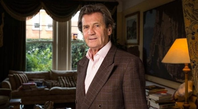Marvelous Melvyn – Veteran political heavyweight Melvyn Bragg lays into Brexit, David Cameron and Jeremy Corbyn