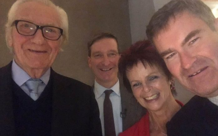 Uncork The Real Conservatives – Lord Heseltine speaks sense again – Lord Heseltine speaks great sense in urging lifelong Tories to back the Lib Dems and defrocked Conservative candidates.