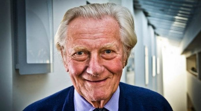 Big Beast Banished After Brexit Balls-up – Michael Heseltine sacked by Theresa May on 7th March 2017