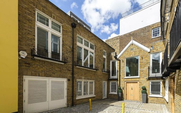 Down in Chelsea – Property prices down 19%, forced sales up – Property prices significantly down in Chelsea whilst 'forced sales' increase.