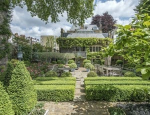 Not Too Late – Former home of Herbert Gustave Schmalz for sale, 49 Addison Road, Holland Park, London, W14 8JH