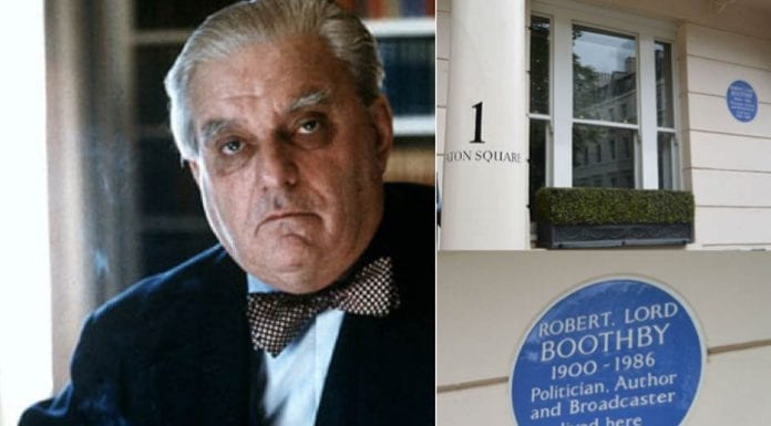 Plaques & Palladiums – 1 Eaton Square, Belgravia, London, SW1W 9DB – For sale for £3.7 million ($4.6 million, €4.3 million or درهم 16.7 million) through Savills – Home of Lord Boothby – Acid Bath Murderer John Haigh – 79 Gloucester Road, South Kensington, London, SW7 4PG