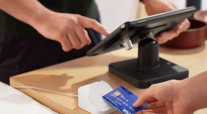 The Point of POS – Developments in point of sale systems – Lucy Smith takes a look at developments in point of sale systems.