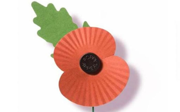 The Poppy Pariahs – Matthew Steeples names and shames the retail giants who won't be selling Royal British Legion poppies this year; they include Boots, Selfridges, Sainsbury's, Tesco and Waitrose.