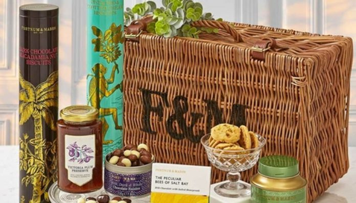 Five of the Best – Places to Buy Gifts – Marketeer Branka Virily selects five of the best places to buy gifts.